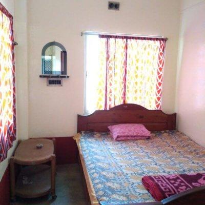 Jagannath Guest House | Best Hotel, Guest house in Mayapur
