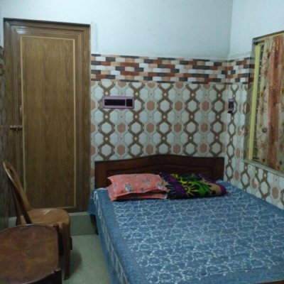 Jagannath Guest House | Best Hotel, Guest house in Mayapur