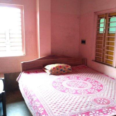 Jagannath Guest House   Best Hotel, Guest house in Mayapur